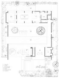 32 oriental home plans with courtyard exciting house incredible