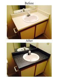 countertop refinishing chesapeake vanity resurfacing virginia