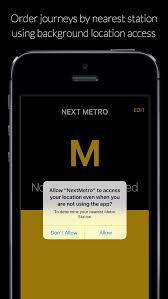 Metro Time Table Next Metro Timetable For Tyne U0026 Wear Apps 148apps