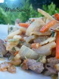cuisiner le kangourou recette wok de kangourou 750g