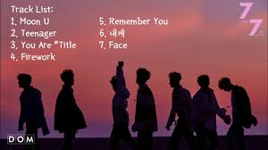 5 by 7 photo album album got7 7 for 7
