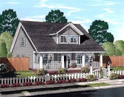 traditional craftsman house plans house plan 61443 cape cod country southern traditional plan with