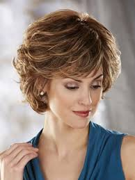 hairstyles for 46 year old women short layered haircuts with bangs for 46 year old woman find