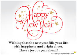 new year messages new year wishes messages and