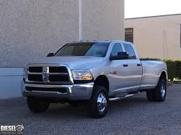 dodge ram 2010 diesel diesel truck list for sale 2010 dodge ram 3500 4wd crew cab slt