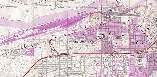 Pasadena Ca Map California Maps Perry Castañeda Map Collection Ut Library Online