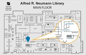 Floor Plan Of A Library by Floor Plans University Of Houston Clear Lake