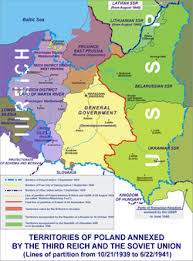 russia map before partition partitions of poland