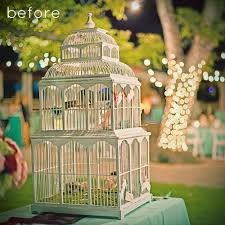 How To Make A Birdcage Chandelier Ruche Project Diy Birdcage Chandelier