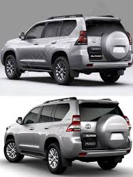 lexus gx 460 made in japan so if the 2018 prado looks like this imagine the gx page 2