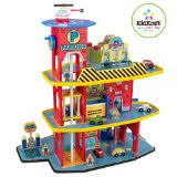 Plan Toys City Series Parking Garage Review by 1price Comparisons For Wooden Toy Garage And Find Reviews Here