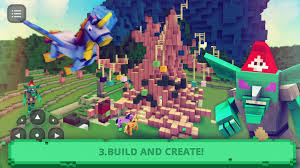 survivalcraft apk pony survival craft 1 3 apk android adventure