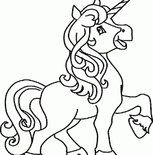 coloring pages adults unicorn printable coloring pages