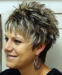 trendy short hairstyles for women over 50 fine hair popular long
