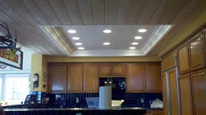 home interior led lights replace recessed light with a pendant fixture hgtv lively lighting
