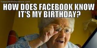 Birthday Memes For Facebook - 20 happy birthday wine memes to help you celebrate sayingimages com