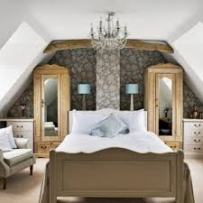 Loft Bed Hanging From Ceiling by Opulent Bedroom With Hanging Ceiling Chandelier Made From Crystals