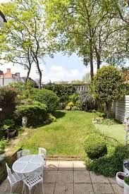 outside space 27 best gardens and patios basement flats images on pinterest