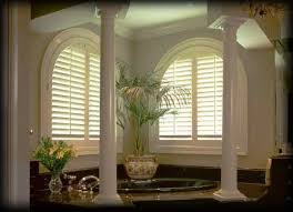 Circle Window Blinds Arched Window Treatments Ideas Window Treatment Best Ideas