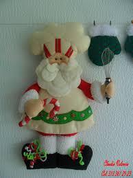 decorar taller de manualidades abuelos navideños navidad