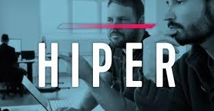 vi er hiper danmarks nye bredbåndsselskab