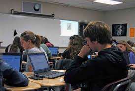 online class high school johnson city press science hill rolling out three online classes