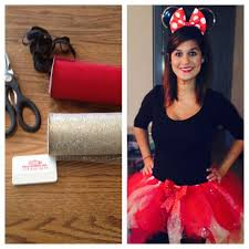 Minnie Mouse Halloween Costume Diy 19 Costume Stuff Images Cotton Candy Costumes