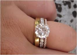 wedding ring order 32 photographs wedding band placement top home design news