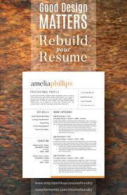 Best Resume Font Word by 68 Best Professional Resume Template Images On Pinterest Resume