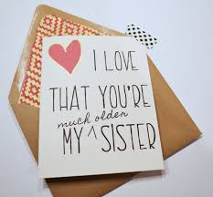 birthday card for sister images alanarasbach com
