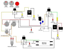basic wiring diagrams for outlets wiring amazing wiring diagram
