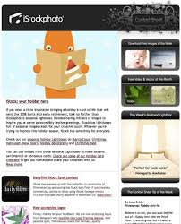 email newsletter design guidelines and examples u2014 smashing magazine