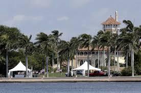 fact check do trump u0027s mar a lago trips cost 3 million chicago