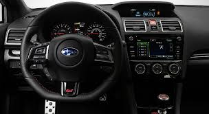 subaru wrx custom interior subaru wrx sti 2018 philippines price specs autodeal