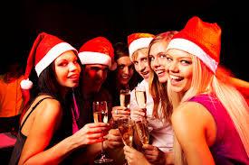 christmas party dublin 2013