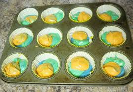 notes from the nelsens guest post and tie dye cupcakes