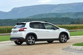 new peugeot sedan facelifted peugeot 2008 2017 specs u0026 pricing cars co za