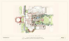Colby College Floor Plans Projects Brown Lupton University Union More Images