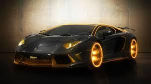 Lamborghini Veneno Black - luxury lamborghini aventador tron gold wallpaper hd nice trucks