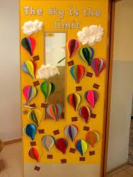 classroom door decoration themes doors ideas revolutionary portray