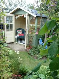 garden shed with style cottage garden sheds pinterest