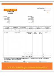 printable invoices free printable blank invoice templates