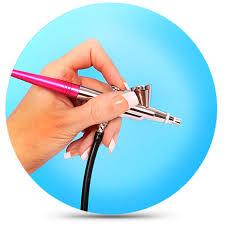 airbrush makeup classes airbrush makeup workshop qc makeup academy