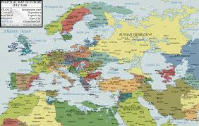 Image Of World Map Map Of The World In 2100 Earthly Mission