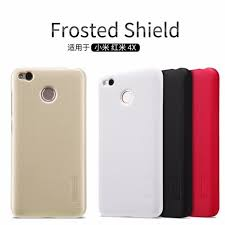 Redmi 4x Nillkin Frosted Shield For Xiaomi Redmi 4x 5 0 Us