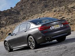 bmw m760li xdrive 2017 pictures information u0026 specs