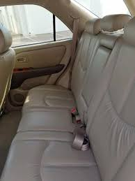 lexus rx300 leather seat covers 2000 lexus rx 300 buy smart auto and truck sales