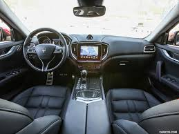 maserati inside 2015 2017 maserati ghibli sq4 sport package interior cockpit hd