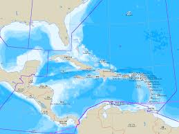Guantanamo Bay Map Itu Zone 11