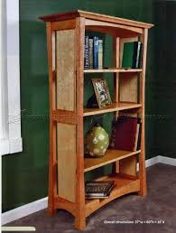 Furniture Plans Bookcase by Build Bookcase U2022 Woodarchivist